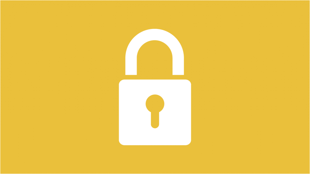 Lock Feature Image
