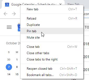 Desktop notifications for Google Calendar in Chrome - Aavtech